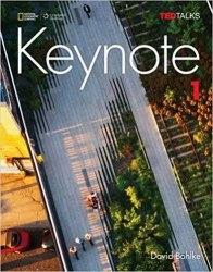 American Keynote 1 Student Book / Підручник для учня