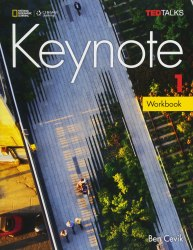 American Keynote 1 Workbook / Робочий зошит