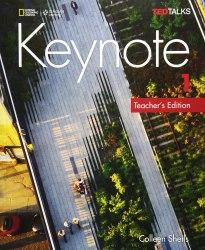 American Keynote 1 Teacher's Edition / Підручник для вчителя
