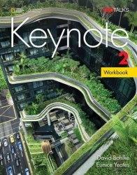 American Keynote 2 Workbook / Робочий зошит