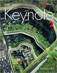 American Keynote 2 Student Book / Підручник для учня