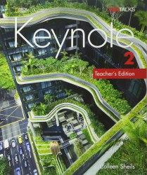 American Keynote 2 Teacher's Edition / Підручник для вчителя