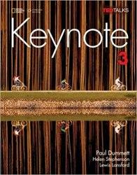 American Keynote 3 Student Book / Підручник для учня