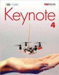 American Keynote 4 Student Book / Підручник для учня