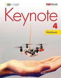 American Keynote 4 Workbook / Робочий зошит
