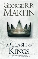 A Song of Ice and Fire Book 2: Clash of Kings