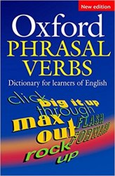 Oxford Phrasal Verbs Dictionary Second Edition / Словник