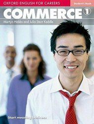Oxford English for Careers: Commerce 1 Student's Book Oxford University Press