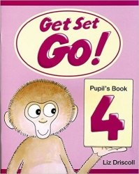 Get Set Go! 4 Pupil's Book Oxford University Press