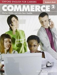 Oxford English for Careers: Commerce 2 Student's Book Oxford University Press