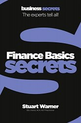 Business Secrets: Finance Basics Secrets