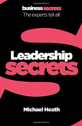 Business Secrets: Leadership Secrets