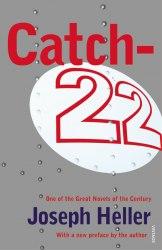 Catch-22 - J. Heller