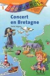 Collection Decouverte 1: Concert en Bretagne
