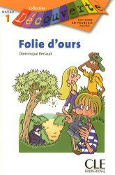 Collection Decouverte 1: Folie d'ours