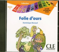 Collection Decouverte 1: Folie D'Ours Audio CD / Аудіо диск