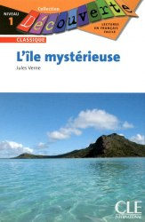 Collection Decouverte 1: L'ile mysterieuse