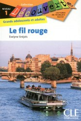 Collection Decouverte 1: Le fil rouge Livre