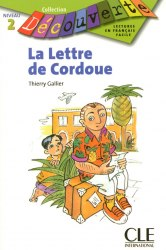 Collection Decouverte 2: La lettre de Cordoue