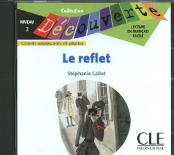 Collection Decouverte 2: Le reflet Audio CD / Аудіо диск