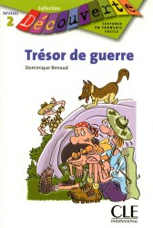 Collection Decouverte 2: Tresor de guerre