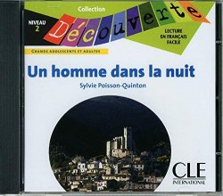 Collection Decouverte 2: Un homme das la nuit Audio CD / Аудіо диск