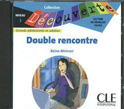Collection Decouverte 3: Double rencontre Audio CD / Аудіо диск