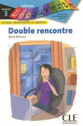 Collection Decouverte 3: Double rencontre Livre