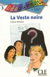 Collection Decouverte 3: La veste noire