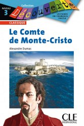 Collection Decouverte 3: Le Comte de Monte — Cristo Livre