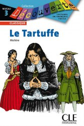 Collection Decouverte 3: Le Tartuffe Livre