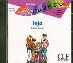 Collection Decouverte Intro: Jojo Audio CD / Аудіо диск