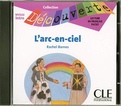 Collection Decouverte Intro: L'arc-en-ciel Audio CD / Аудіо диск