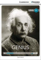 Cambridge Discovery Interactive Readers A1: Genius (Book with Online Access)