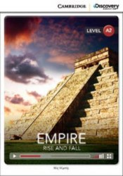 Cambridge Discovery Interactive Readers A2: Empire: Rise and Fall (Book with Online Access)