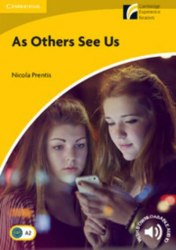 Cambridge Discovery Readers 2 As Others See Us: Book with Downloadable Audio