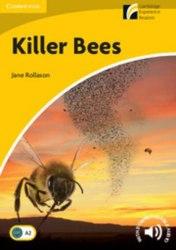 Cambridge Discovery Readers 2 Killer Bees: Book