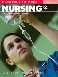 Oxford English for Careers: Nursing 2 Student's Book Oxford University Press