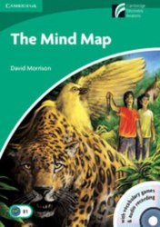 Cambridge Discovery Readers 3 The Mind Map: Book with CD-ROM/Audio CDs (2) Pack