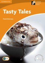 Cambridge Discovery Readers 4 Tasty Tales: Book