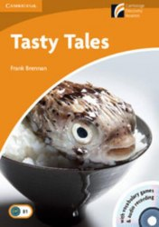 Cambridge Discovery Readers 4 Tasty Tales: Book with CD-ROM/Audio CDs (2) Pack