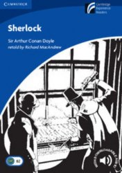 Cambridge Discovery Readers 5 Sherlock: Book with Downloadable Audio