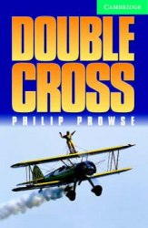 Cambridge English Readers 3: Double Cross: Book with Audio CDs (2) Pack