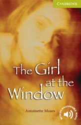 Cambridge English Readers Starter: The Girl at the Window