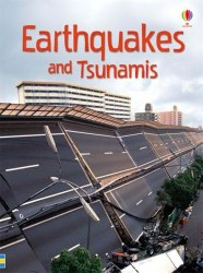 Beginners: Earthquakes and Tsunamis