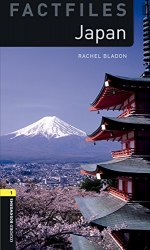 Oxford Bookworms Factfiles 1: Japan Audio Pack