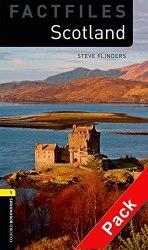 Oxford Bookworms Factfiles 1: Scotland + Audio CD