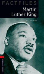 Oxford Bookworms Factfiles 3: Martin Luther King