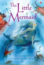 Usborne Young Reading 1 The Little Mermaid