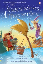 Usborne Young Reading 1 The Sorcerer's Apprentice